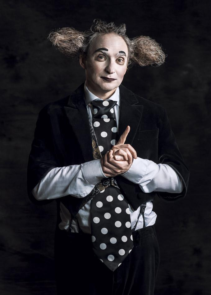 Clown Masters | Housch ma Housch | Zirkus Knie | Switzerland